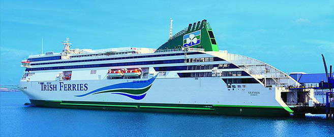 Cheap Ferry Tickets - Book a Cheap Ferry Crossing online with